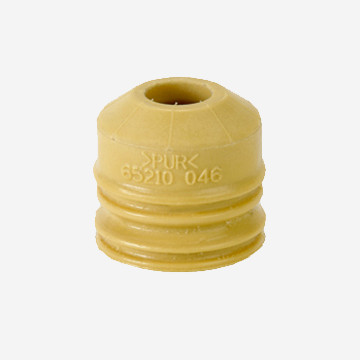 polyurethane injection molding bumpers and bump stops
