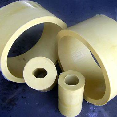 stampaggio iniezione poliuretano manicotti parapolvere